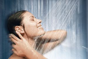 Как правильно принимать контрастный душ