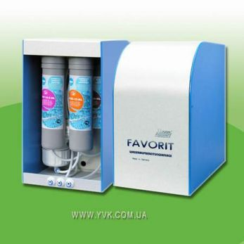 Bluefilters Favorit New Line